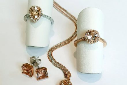 Vendor Viewpoint – All that glitters…wedding jewellery. We talk to an expert.
