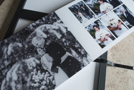 Why we love wedding albums. From guest blogger Whistler Wedding Photographer Logan Swayze.