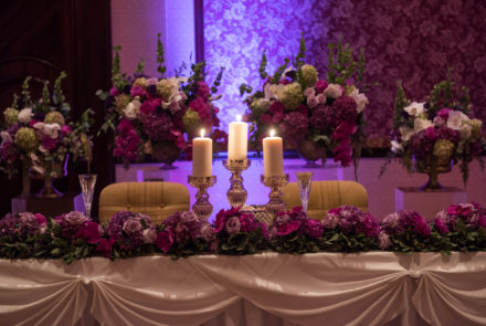 Wedding Decor – Can we package that for you?