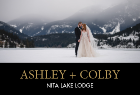 Ashley + Colby