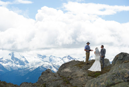 Let's play outside – in praise of outdoor weddings.