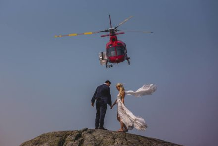 What makes a wedding venue great? What do we look for, and who makes the cut?
